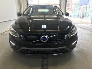 Volvo V60 T6 AWD Dynamic 2018