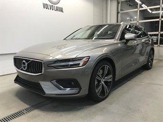 Volvo V60 T6 AWD Inscription 2019