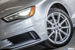 2015 Audi A3 2.0T Progressiv+JAMAIS ACCIDENTÉ