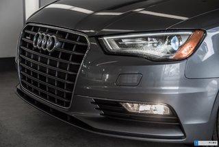 Audi A3 2.0T Komfort (S tronic) 2016