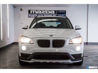 BMW X1 XDRIVE28I ** TOIT PANORAMIQUE PREMIUM ** 2015
