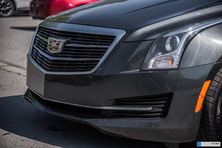 Cadillac ATS 2015 Cadillac ATS - 4dr Sdn 2.0L Standard AWD 2015
