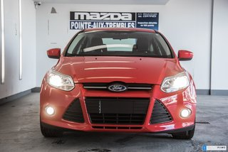 2012 Ford Focus SE** 1 PROPRIETAIRE SEULEMENT