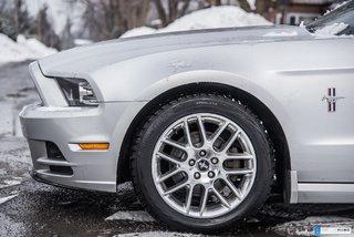 2014 Ford Mustang V6 Premium, Cuir, Convertible, Caméra