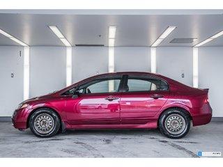 2009 Honda Civic DX-A ** A/C SUPERBE CONDITION **