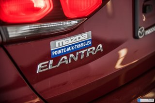 Hyundai Elantra GL 2017  ** BALANCE DE GARANTIE ** 2017