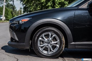 Mazda CX-3 2016 Mazda CX-3 - AWD 4dr GS 2016