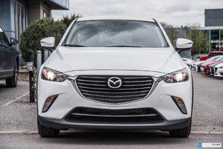 Mazda CX-3 GS, Caméra, Bluetooth, Sièges Chauffants, 8 Pneus 2017
