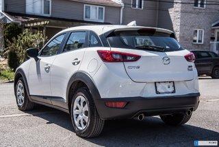 Mazda CX-3 GX A/C Caméra Bluetooth 2017