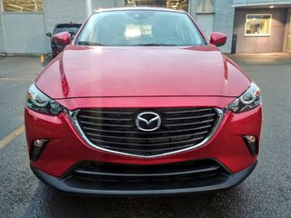 2019 Mazda CX-3 GS AWD, BLUETOOTH, VOL/BANC CHAUF, A/C