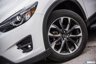 Mazda CX-5 GT Cuir Gps AWD Bose 2016