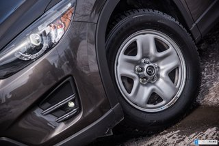 Mazda CX-5 GT-TECH, Cuir, GPS, Bose, Cruise Adaptatif 2016
