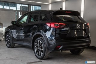 2016 Mazda CX-5 GT WOW JAMAIS ACCIDENTÉ