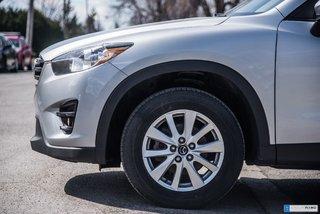 Mazda CX-5 GS toit ouvrant 2016