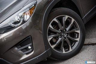 Mazda CX-5 GT-Tech AWD Gps Bose Cuir i-Activ Sens 2016