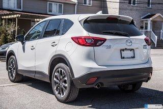 2016 Mazda CX-5 GT CUIR TOIT