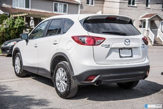 Mazda CX-5 GS TOIT - GPS 2016