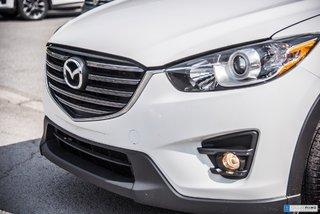 2016 Mazda CX-5 GS TOIT - GPS