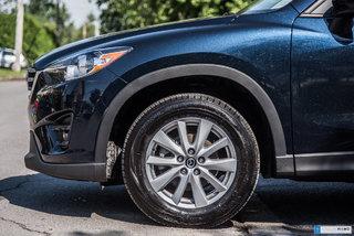 Mazda CX-5 2016 Mazda CX-5 - FWD 4dr Auto GS - SEUL 47102 KM 2016