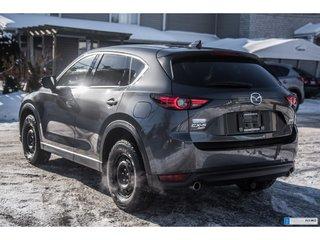 Mazda CX-5 GT-TECH, AWD Cuir Bose Gps 2017