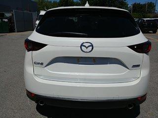 Mazda CX-5 GX FWD ANGLE MORT, CAM. RECUL, MAGS 17'' 2018