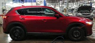Mazda CX-5 GT AWD VOL/BANC CHAUF, BOSE, MAGS 19'', LUM DEL 2019