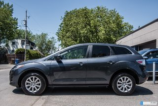 Mazda CX-7 GX BAS KM - 1 PROPRIO 2011