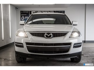 Mazda CX-9 GS AWD **  SUPERBE CONDITION ** 2009