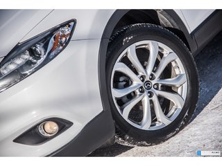 2013 Mazda CX-9 GT TECH AWD, GPS, Caméra, Toit, Cuir