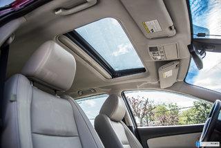 Mazda CX-9 2014 Mazda CX-9 - AWD 4dr GT 2014