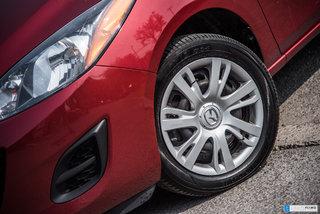 2014  Mazda2 2014 Mazda Mazda2 - 4dr HB Auto GX BAS KILO !!!