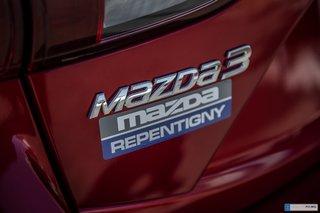 Mazda3 Sport GT-SKY Luxury, Cuir Bose Gps 2014