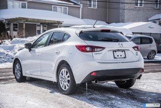 Mazda Mazda3 Sport GS Sport, Caméra, Bluetooth, Sièges Chauffants 2015