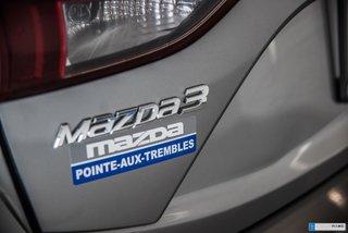 2015 Mazda Mazda3 Sport GX BALANCE DE GARANTIE MAZDA