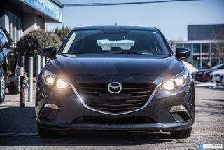 2016 Mazda Mazda3 Sport GX - Bas KM !!