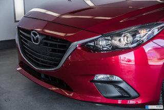 2016  Mazda3 Sport GS+SEULEMENT 28000 KM