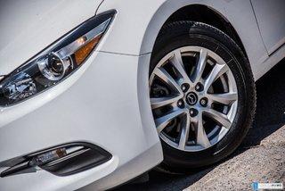 2018  Mazda3 Sport GS*LIQUID. DEMO*BANC CHAUF, CAM.RECUL, ANGLE MORT