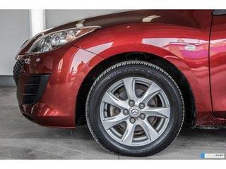 Mazda Mazda3 GS ** SEULEMENT 52 220 KM ** 2010