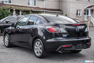 2010  Mazda3 2010 Mazda Mazda3 - 4dr Sdn Auto GS