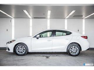 Mazda Mazda3 GS ** NAVIGATION CAMERA RECUL ** 2015