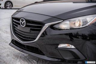 2015 Mazda Mazda3 GX, A/C,  Bluetooth