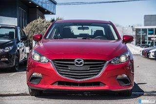 Mazda Mazda3 GS MAGS CAMERA 2015
