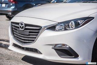 2015 Mazda Mazda3 GS MAGS CAMERA Bas KM !!