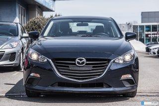 Mazda3 GS MAGS CAMERA 2015