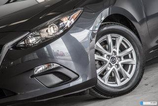 2015  Mazda3 GS+JAMAIS ACCIDENTÉ