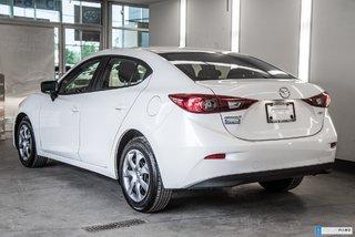 Mazda3 GX+A/C 2015