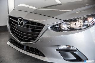 Mazda3 2015 Mazda Mazda3 - 4dr HB Sport Auto GS 2015