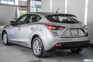 2015  Mazda3 2015 Mazda Mazda3 - 4dr HB Sport Auto GS