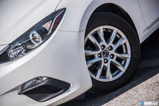 2016  Mazda3 GS, Caméra, Sièges Chauffants * Baisse de Prix *