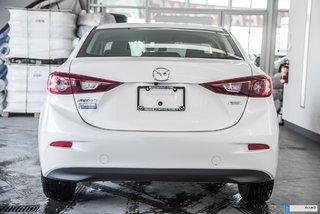 2016 Mazda Mazda3 GX ** CAMERA RECUL BLUETOOTH **